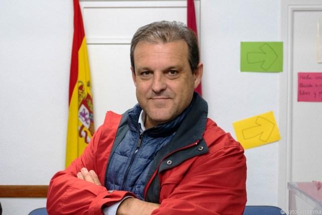 Junta Vecinal Aljorra José Miguel Méndez Navarro