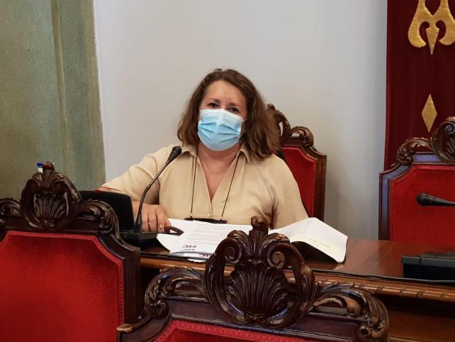 Pleno Ayuntamiento Cartagena Agosto 2020 4