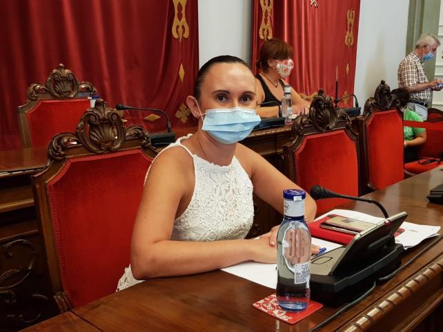 Pleno Ayuntamiento Cartagena Agosto 2020 7