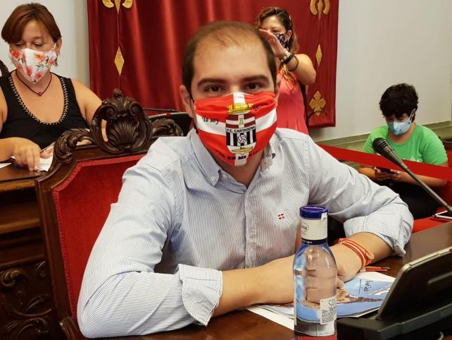 Pleno Ayuntamiento Cartagena Agosto 2020 8
