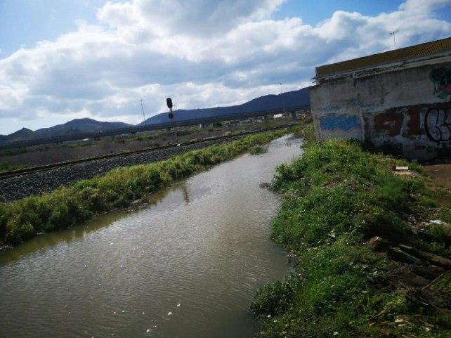 Barriada de San Gines 3