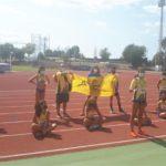 UCAM Atletismo Cartagena 1