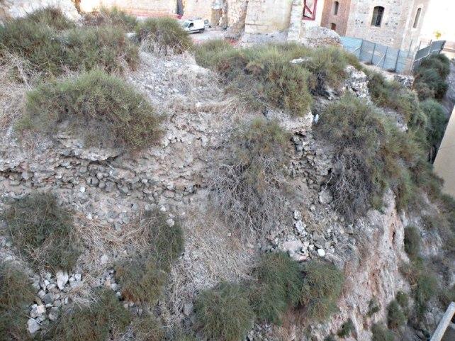 Anfiteatro Cartagena 1