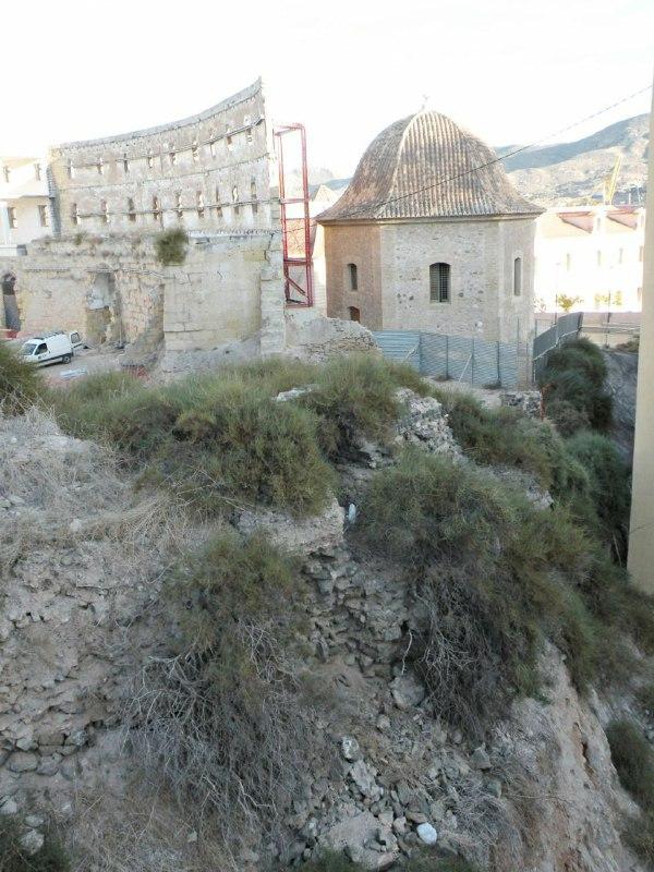 Anfiteatro Cartagena 2