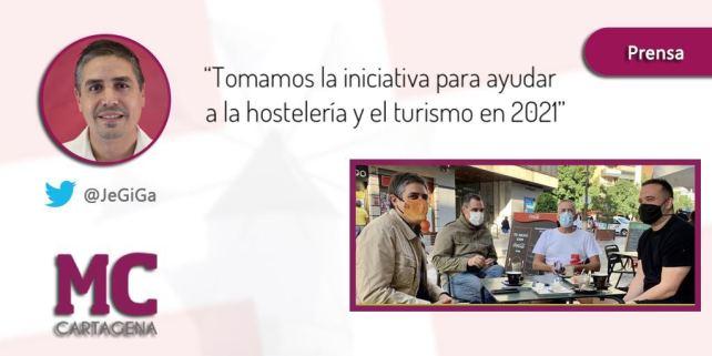MC Hosteleria Turismo