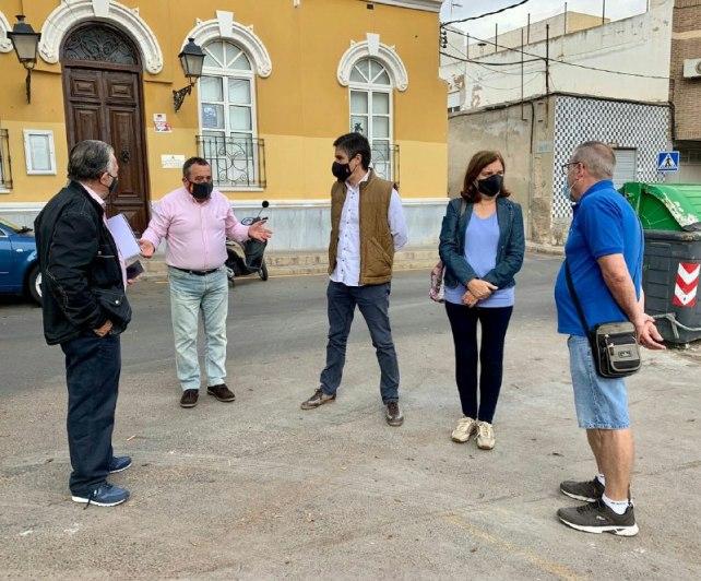 MC visita San Anton 1