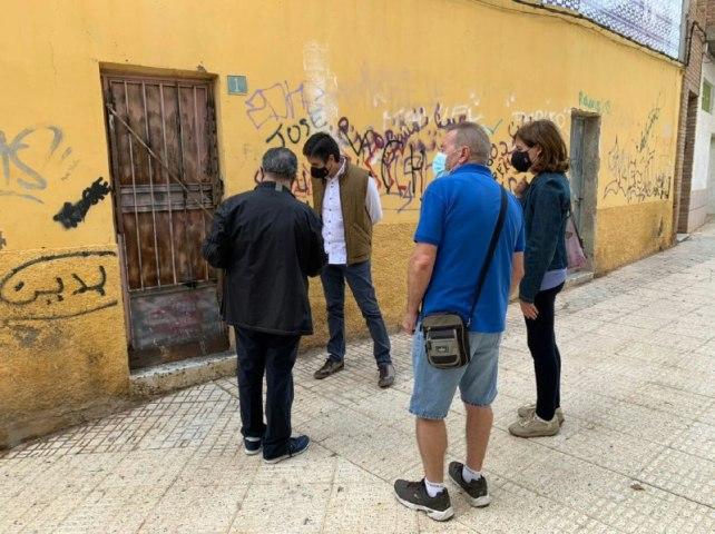 MC visita San Anton 3
