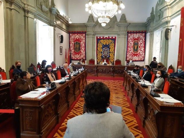 Pleno Cartagena