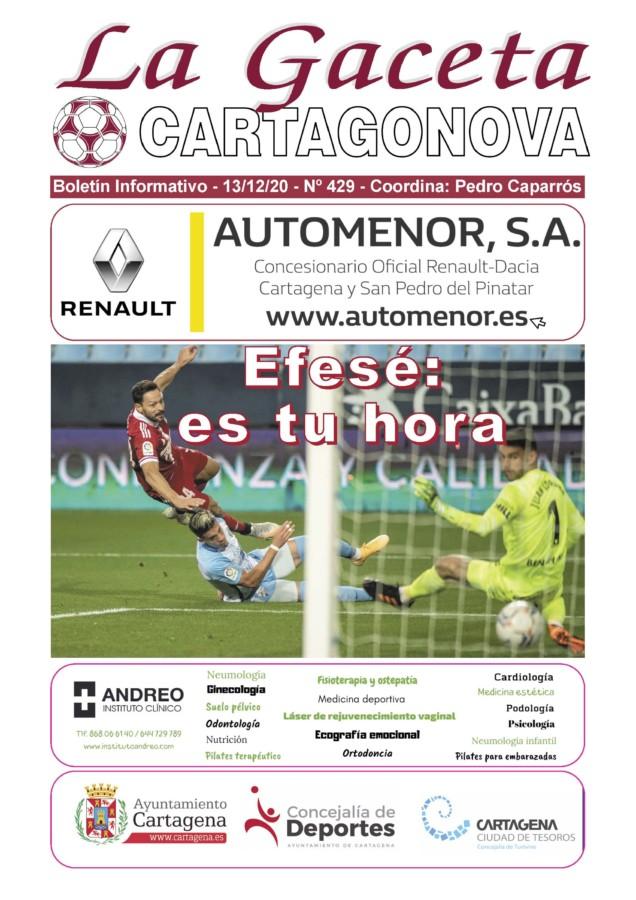 GacetaPortada429