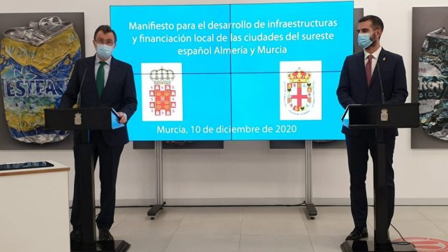alcaldes Almeria y Murcia 1024x576 1