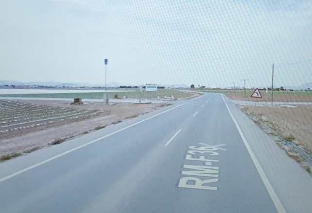 carreteras Cartagena 1
