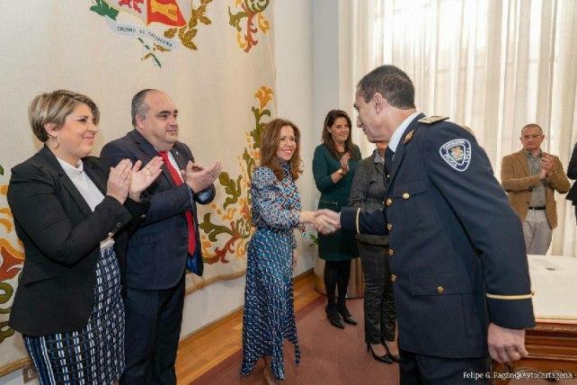 Gobierno Policia Local