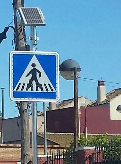 peatones La Palma 2