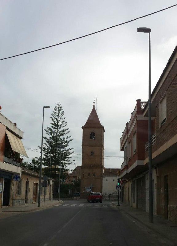 La Aljorra