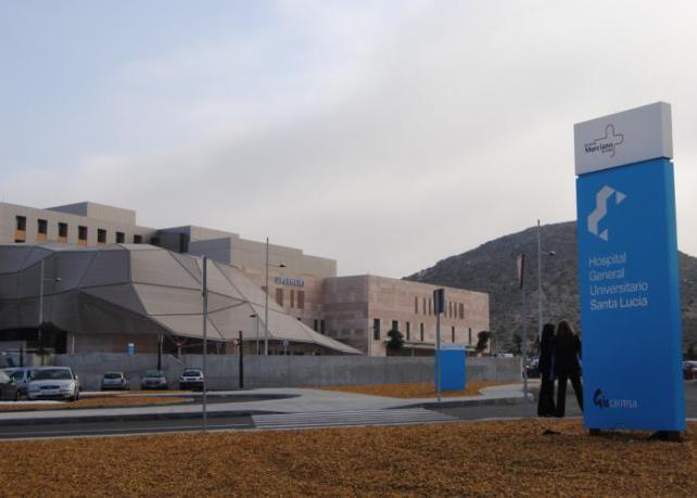Hospital Santa Lucia