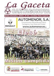 Gaceta441 portada