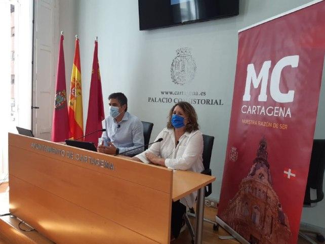RDP MC Cartagena 2