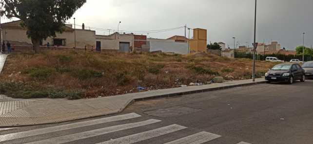 barrio de Los Dolores 7